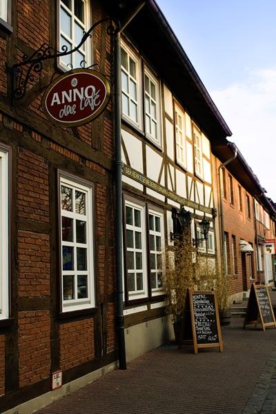 Cafe Anno
